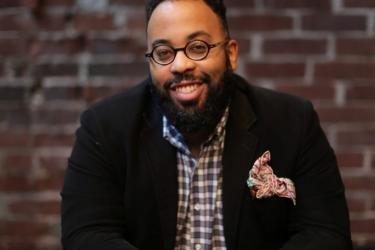 The Writer's Studio with Kevin Young: VIP All-Access Pass