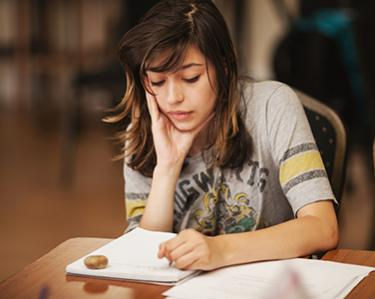 Summer Writing Camp: Online Workshop for Teens—Breaking Silences Through Poetry