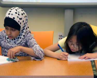 Homeschool Writing Club ages 8-11: The CRAFT of Writing (Louisville)