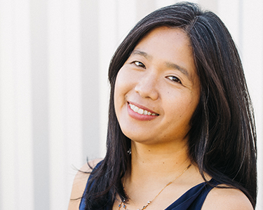 Visiting Author Series: Sense and Sensibility with Vanessa Hua