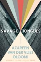 Savage Tongues