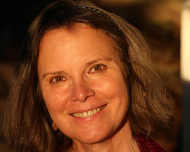 Advanced Weeklong Poetry Workshop: Composing, Weaving, and Structuring with Carolyn Forché