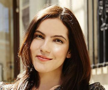 ADVANCED WEEKEND INTENSIVE: YOUR VOICE IN NONFICTION WITH SLOANE CROSLEY