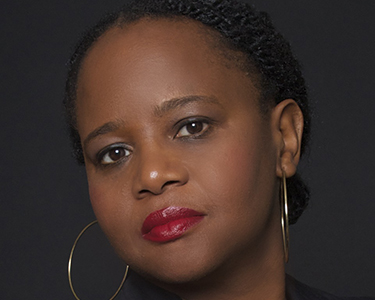 Inside the Writer's Studio with Edwidge Danticat (Student/Teacher/Senior/Veteran)