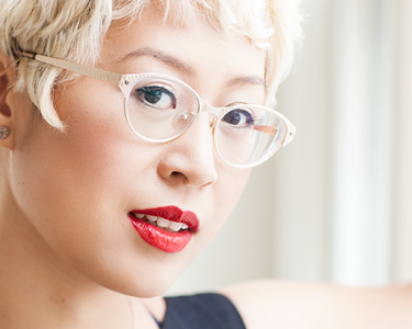 The Writer's Studio Craft Talk with Esmé Weijun Wang: Indexing As Creative Discovery