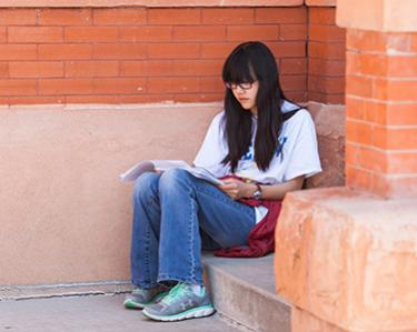 Write & Talk for Teens: Writing for the Stars