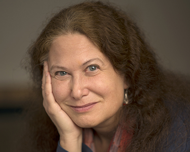 Advanced Weeklong Poetry Workshop: Invitations, Inventions, Inventories, and Turnstiles with Jane Hirshfield