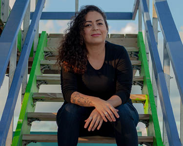 Advanced Weeklong Nonfiction Workshop: Expanding the Personal Narrative with Jaquira Díaz