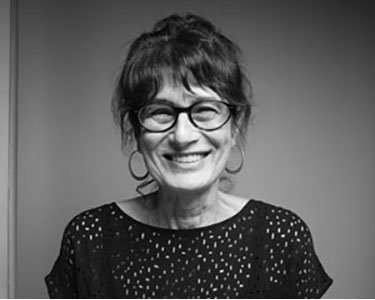 Visiting Author Series: Generosity in Fiction with Joan Silber