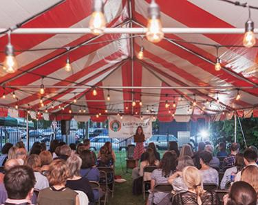 Lit Fest Silver Pass Week One: (June 7 to June 14):