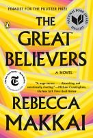 The Great Believers: A Novel