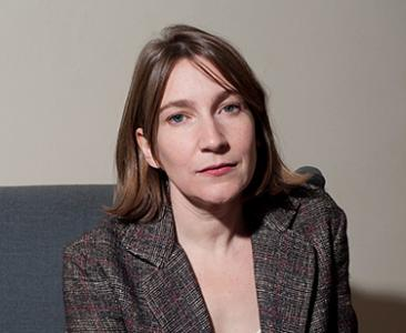 Advanced Weeklong Fiction Workshop: Writing What You're Writing with Sheila Heti