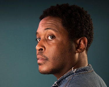 Advanced Weekend Poetry Intensive: Declarations with Danez Smith