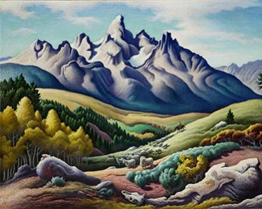 Writing the West at American Museum of Western Art