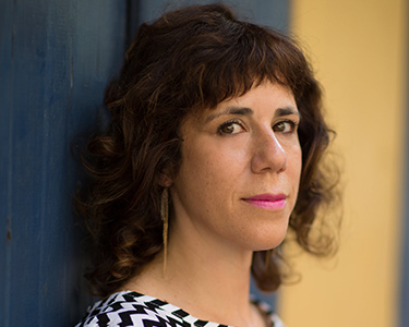 Advanced Weekend Fiction Intensive: Grand Entrances with Jami Attenberg