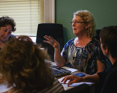 Daily Zoom: Drop-In Screenwriters Writing Group