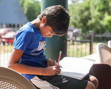 Write a Screenplay for Grades 3-5
