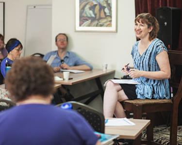 4-Week: Lighthouse North Story Builder Series II—Beginning Your Story (Louisville)