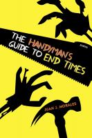 The Handyman's Guide to End Times: Poems