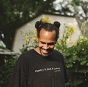 Ross Gay's picture