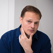 Garth Greenwell's picture