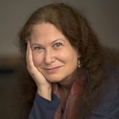 Jane Hirshfield's picture