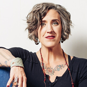 Nadia Bolz-Weber's picture