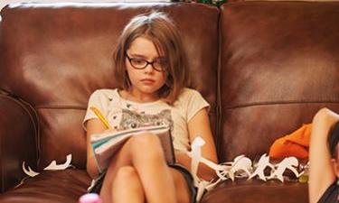 Summer Writing Camp: Bookworms Unite for grades 3-5