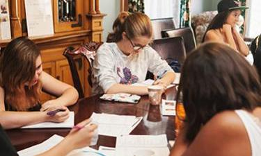 Summer Writing Camp: Mastering the Short Story for grades 6-8
