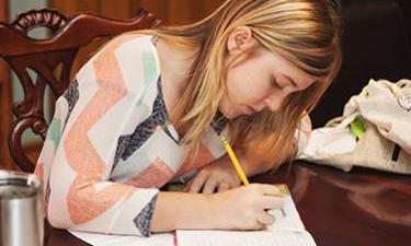 Summer Writing Camp: Scary Stories and Haunted Tales for grades 3-5