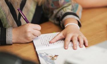 Online Summer Writing Camp: Finish Your Novel for Teens