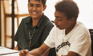 Summer Writing Camp: Social Justice in Writing for grades 6-8
