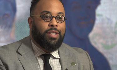 The Writer's Studio Craft Talk with Kevin Young: The Lyric Body