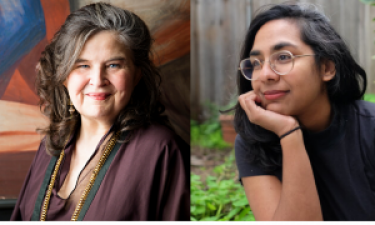 Happy Hour Reading: Honor Moore and Shruti Swamy
