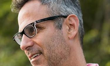 Advanced Weeklong Fiction Workshop: Finding Truth in Fiction with Steve Almond