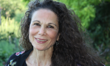The Writer's Studio Craft Talk With Julia Alvarez: When Less is More–A Love Affair with the Short, Lyrical Novel