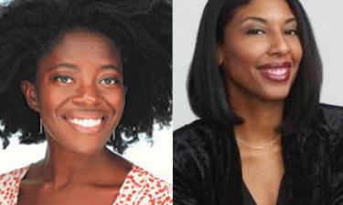 Story Fest Preview: Yaa Gyasi and Khadijah Queen