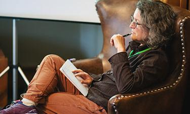 Using Meditation, Visualization, Ritual to Deepen Your Writing Routine
