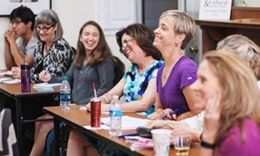 Nonfiction Workshop—Sharing and Refining Your Craft
