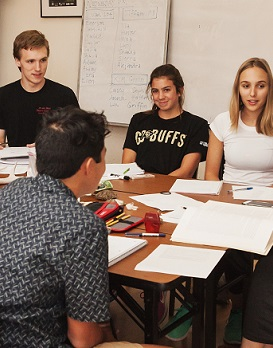 creative writing classes denver co Uc denver offers more than 115 programs in 13 schools and colleges at the undergraduate, graduate, doctoral and first professional  presenters: writing.